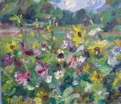 Blumen, 2019