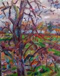 Alter Birnbaum , 2020