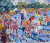 Baden im See, 2020
