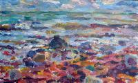 Steinige Küste, 2020